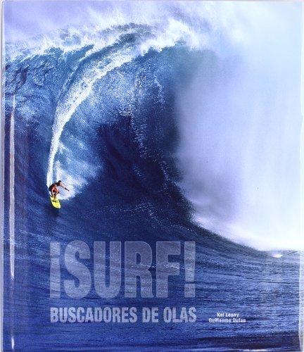 Surf! buscadores de olas por Kai Lenny
