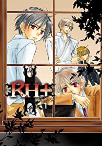Rh+ Edition simple Tome 1