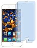 2x mumbi ECO Panzerglas für iPhone 7 Panzerfolie Glasfolie