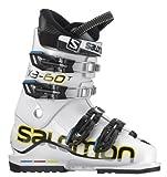 Salomon Kinder Skischuhe weiß 24 1/2