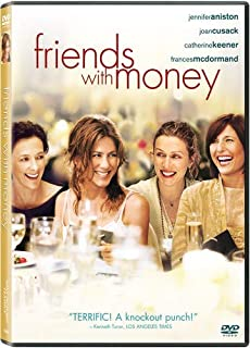 Friends with Money by Jennifer Aniston