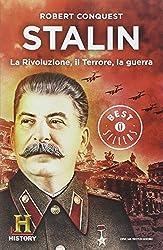 51uGwetZwgL. SL250  I 10 migliori libri su Stalin