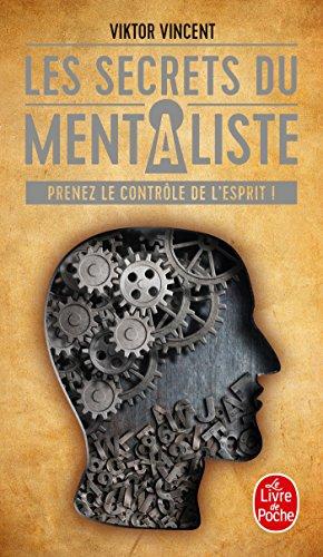Les Secrets du mentaliste par Viktor Vincent