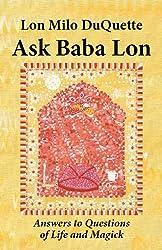 Ask Baba Lon (English Edition)