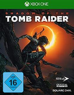 Shadow of the Tomb Raider - [Xbox One] (B07BGKWYTL)   Amazon Products