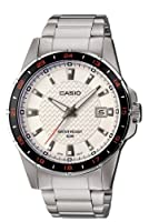 Reloj Casio Collection para Hombre MTP-1290D-7AVEF de J.M.Garcia Garcia