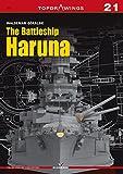 The Battlecruiser Haruna (Topdrawings)