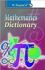 Mathematics Dictionary (Pocket Book)