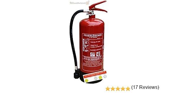 f-exx® 3.0 f - der fett- und festbrand-feuerlöscher für die küche ... - Feuerlöscher Für Küche