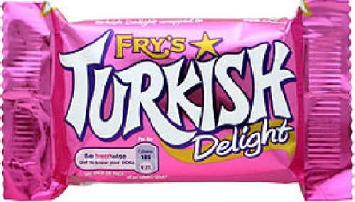 Fry's Turkish Delight (Box of 48)