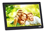 10.1 inch Full Function Digital Photo Frame With Clock Photo MP3 MP4 Movie Player And Remote 1280X800 IPS Pixel HD Video (720p) VESA 100x100MM Advertising Player