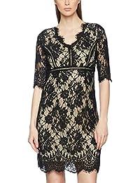 Cream Damen Partykleid Adriana Lace Dress