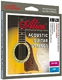 Gitarrensaiten Set AW430-L 012-053 Saiten für Westerngitarre Akustikgitarre