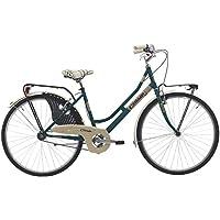 Vélo Friendly Femme Cycles Cinzia