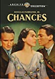 CHANCES (1931) - CHANCES (1931) (1 DVD)