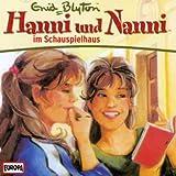 Hanni und Nanni 28. Im Schauspielhaus