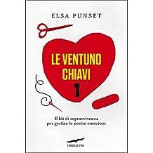 Le 21 chiavi (Italian Edition)