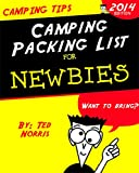 Camping Packing List: What to Bring Camping and Other Tips