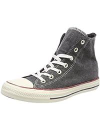 Ctas Salut Toile Toile / Cuir Ltd - Chaussures - High Tops Et Baskets Converse xkNQoexBjQ