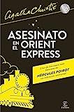 4. Asesinato en el Orient Express -  Agatha Christie :arrow: 1926
