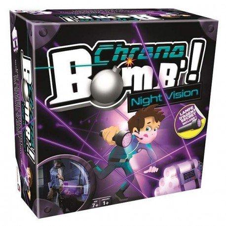Dujardin - 41299 - Chrono Bomb - Night Version