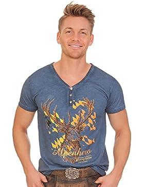 T-Shirt AW-10242Schlupfhemd AW-1