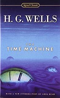 The Time Machine par H.G. Wells