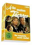 Alle meine Töchter - Die komplette 2. Staffel auf 3 DVDs!