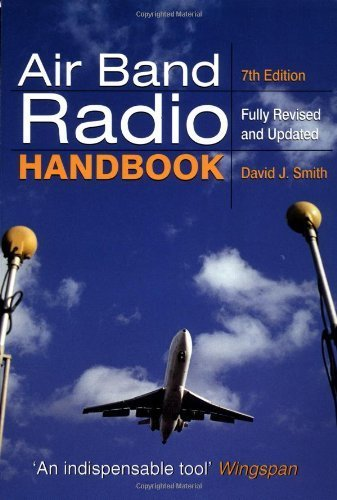 Air Band Radio Handbook by David Smith (2002-07-22)