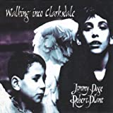 JIMMY PAGE & ROBERT PLANT Walking Into Clarksdale (1998 UK 12-track CD from the two former Led Zepplin band members recorded and mixed by Steve Albini includes the Grammy Award winning single Most High; fold-out picture sleeve)