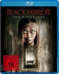 Black Mirror - Tod hinter Glas [Blu-ray]