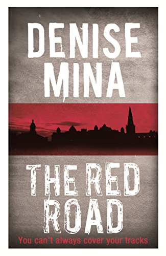 The Red Road (Alex Morrow Book 4)