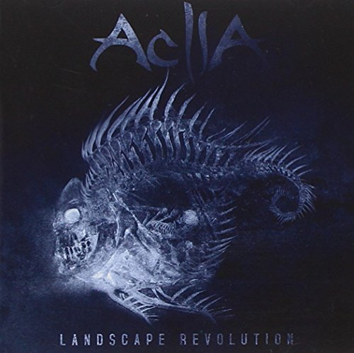 Aclla: Landscape Revolution (Audio CD)