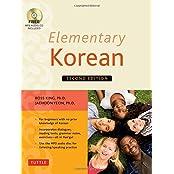 Elementary Korean