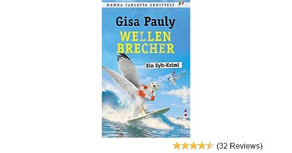 Wellenbrecher: Ein Sylt-Krimi (Mamma Carlotta 12) eBook: Gisa Pauly ...