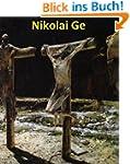99 Color Paintings of Nikolai Ge - Ru...