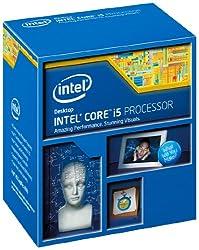 Intel Core i5 Processor i5?4440 3.1GHz 5.0GT/s 6MB LGA 1150 CPU