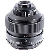 Zhongyi Mitakon Creator 20mm F/2 Lens for Fuji X Cameras