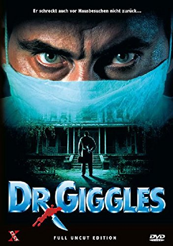 Dr. Giggles - Uncut - Limited Edition