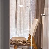 Stehleuchte Wohnzimmer Schlafzimmer Studie Eye Reading Lampe Nordic Creative LED Stehleuchte preisvergleich bei billige-tabletten.eu
