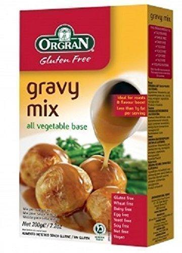 Bratensoße Mix (Vegetarisch) 200g - x2 Doppelpackung