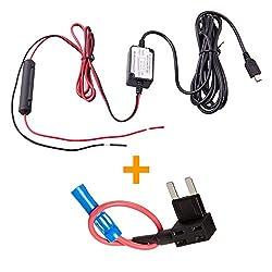 Spy Tec Mini Hardwire + Fuse Kit Dash Cam Hardwire Mini Usb
