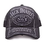 Bioworld Merchandising Baseball–Cap Jack Daniels