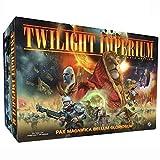 Twilight Imperium 4. Edition - Grundspiel - Brettspiel | DEUTSCH