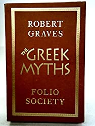 The Greek Myths (Two Volumes)