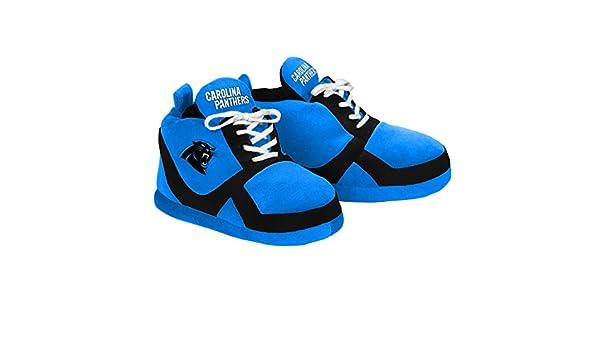 Carolina Panthers 2015 Sneaker Slipper Extra Large