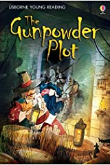 The Gunpowder Plot (Young Reading (Series 2)) (3.2 Young Reading Series Two (Blue)) Hardcover