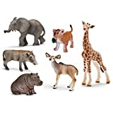 suchergebnis auf f r schleich tiere afrika spielzeug. Black Bedroom Furniture Sets. Home Design Ideas