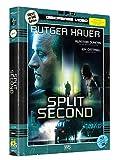 Splint Second - Limited Mediabook VHS Edition - Limitiert auf 250 Stück  (+DVD) (+ Bonus-DVD) (+ Bonus-BR) [Blu-ray]