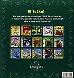 Image de El Futbol (Larousse - Infantil / Juvenil - Catalán - A Partir De 5/6 Años - Col.Lecció Mini Larousse)